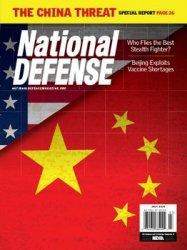 National Defense - July 2021