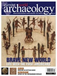 Current World Archaeology - June/July 2007