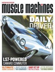 Hemmings Muscle Machines - August 2021