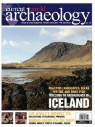 Current World Archaeology - October/November 2006