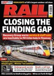 Rail - Issue 934
