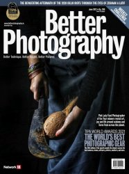 Better Photography Vol.25 Issue 1 2021