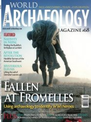 Current World Archaeology - December 2014/January 2015