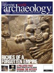 Current World Archaeology - October/November 2005