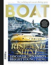 Boat International - August 2021