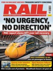 Rail - Issue 935