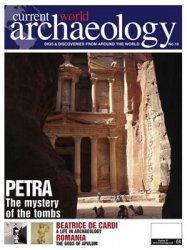 Current World Archaeology - April/May 2005
