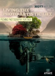 Living the Photo Artistic Life Issue 77 2021