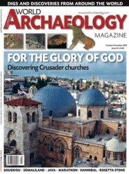 Current World Archaeology - October/November 2010