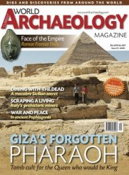 Current World Archaeology - December 2010/January 2011