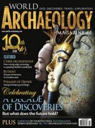 Current World Archaeology - October/November 2013