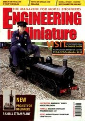 Engineering in Miniature - September 2010