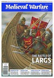 Medieval Warfare Magazine 2021-08-09