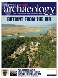 Current World Archaeology - December 2004/January 2005