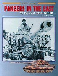 Panzers in the East (2): Decline and Defeat 1943-1945 (Concord 7016)
