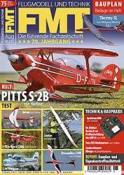 FMT Flugmodell und Technik 2021-08
