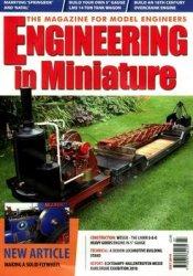 Engineering in Miniature - July 2010