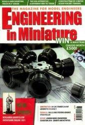 Engineering in Miniature - June 2010