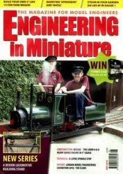 Engineering in Miniature - May 2010