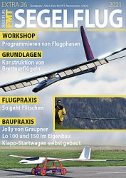 FMT Flugmodell und Technik Extra №26 Segelflug