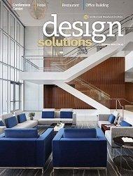 Design Solutions – Summer 2021
