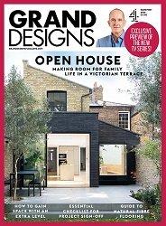 Grand Designs UK - September 2021