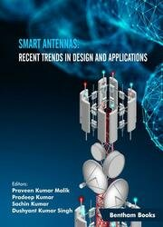 Smart Antennas: Recent Trends in Design and Applications