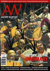 Ancient Warfare 2021-09-10