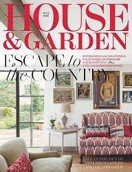 House & Garden UK – July 2021