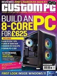 Custom PC – November 2021