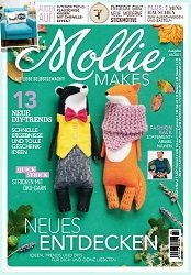 Mollie Makes Germany №65 2021
