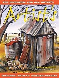 Artist's Palette – Issue 179