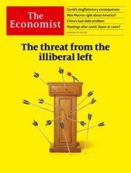 The Economist - 4 September 2021