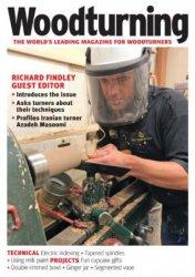 Woodturning - Issue 361