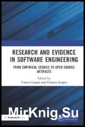 Research and Evidence in Software Engineering: From Empirical Studies to Open Source Artifacts