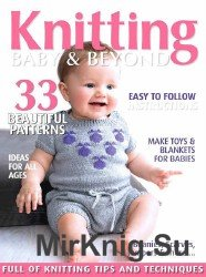 Knitting Baby & Beyond №11 2016