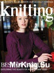 Knitting  №153 2016
