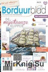 Borduurblad №68 2015