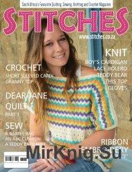 Stitches №49 2016