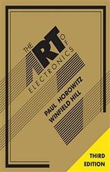 The Art of Electronics. 3rd Edition