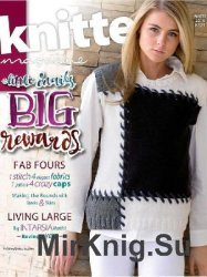 Knitter Magazine - Winter (2015)