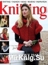 Knitting №151 2016