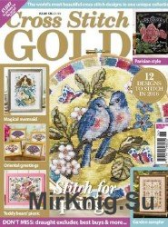 Cross Stitch Gold №126 2016