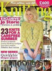 Knitting №92 2011