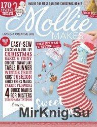 Mollie Makes №60 2015