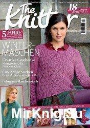 The Knitter №24 2015