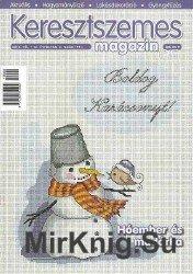Keresztszemes magazin №4 2015