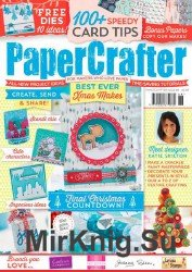 Papercrafter Issue 88 2015