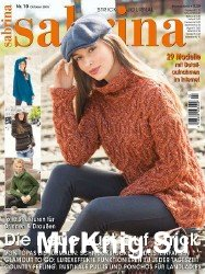 Sabrina №10 2015