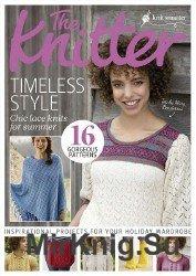 The Knitter №86 2015